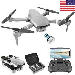 4DRC 2020 Best RC Drone WIFI 4K HD camera GPS Smart Follow M