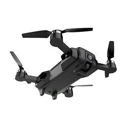 Drones by US 4K Camera Foldable Lightweight Professional Dro