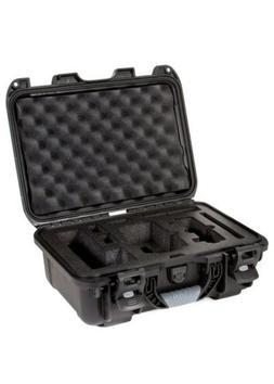 Nanuk 915 Drone Waterproof Hard Case with Custom Foam for DJ