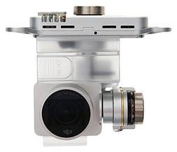 DJI Phantom 3 Professional Part 5 4K Camera