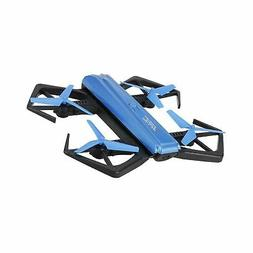 Goolsky JJR/C H43WH Selfie Drone with 720P HD Camera Headle