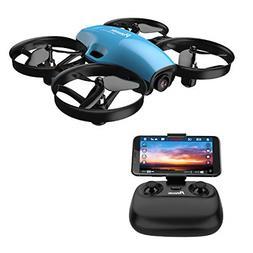 Potensic A30W FPV Drone, Mini RC Nano Quadcopter with Camera