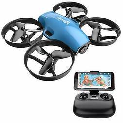 Potensic A30W FPV Drone with Camera Mini RC Nano Quadcopter