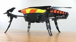 Parrot AR Drone 1.0 2.0 Suspension Landing Gear Upgrade Snap