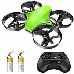 Beginners RC Helicopter and Mini Drone Easy to Fly Drone for