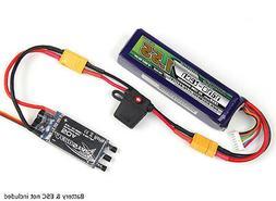 HobbyKing Boom Stopper w/Fuse Stop Short Circuits/ESC Revers