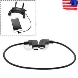 cable for dji mavic pro air spark