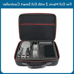 Carrying Case Shoulder Bag For DJI Mavic 2 Zoom Pro Drone wi