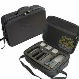 Case For DJI Mavic 2 Pro/2 Zoom Fly More Combo Drone Fit Bat