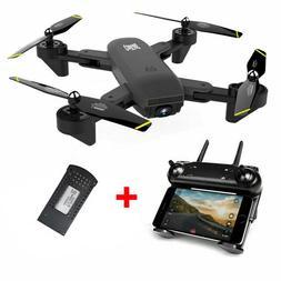 cooligg s169 drone selfie wifi fpv dual