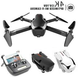 CSJ-x7 GPS 5G WIFI FPV 4K Camera Brushless Selfie Foldable R