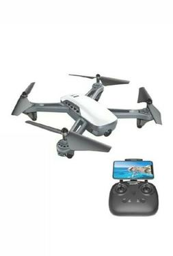 Potensic D50 Mirage Pro GPS Drone with 1080P Camera, Live Vi