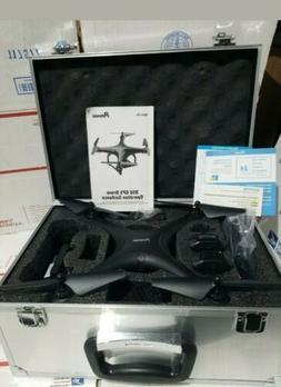 Potensic D58, FPV Drone 1080P Camera, 5G WiFi HD Live Video