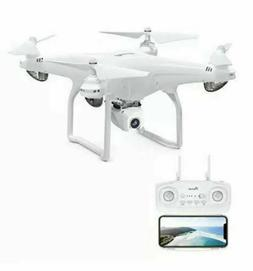 Potensic D58, FPV Drone with 1080P Camera, WiFi HD Live Vide