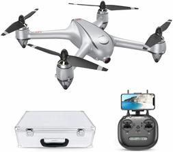 Potensic D80 Drone with Camera for Adults, GPS Drone 2K FHD