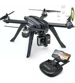Potensic D85 Fpv Gps Drone With 2K Hd Camera Live Video, 5G