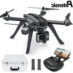 Potensic D85 GPS Drone 2K HD Camera FPV Quadcopter 5G WiFi L