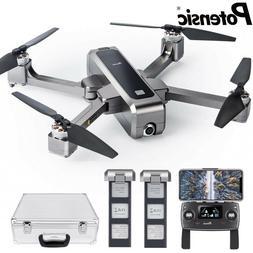 Potensic D88 Foldable Brushless Drone 2K Camera Quadcopter 5