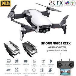 DJI Mavic Air Clone Drone x pro Wifi FPV 4K HD Camera Foldab