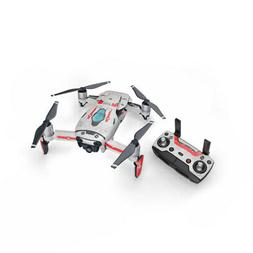 DJI Mavic Air 1 Wrap - Red Valkyrie by Drone Squadron - Stic