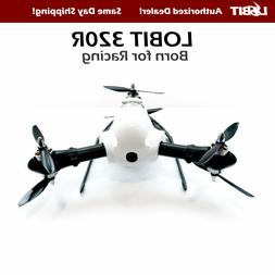 drogen 320r quad racing sport drone carbon