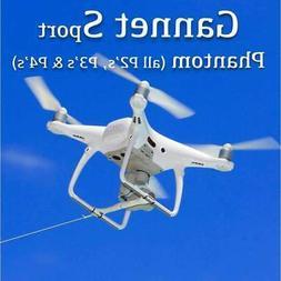 DRONE FISHING L GANNET SPORT DRONE FISHING BAIT RELEASE FOR