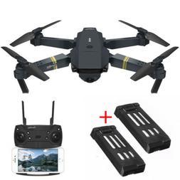 Drone PRO EACHINE E58 X P DRONEX PRO with HD camera 1080p Wi
