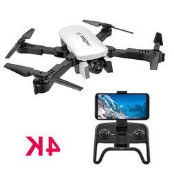 Drone with 4K Camera for Adults Technology HD Aerial Camera
