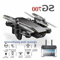 Global Drone 2.4G 1080P WiFi FPV Camera Explorers Quadcopter