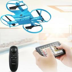 Drones Foldable With HD Camera WiFi Fpv For Adults Kids 12 Y