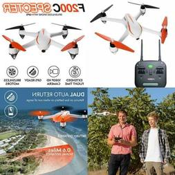 Drones W Camera & GPS – B2C Specter MJX Bugs 2 1080P For A