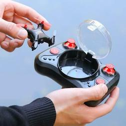 Drones With Camera Hd Wifi Fpv Toys Professional Selfie Mini