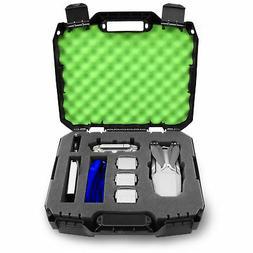 CASEMATIX DRONESAFE Rugged Case Custom for Mavic 2 Pro Drone