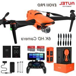 Autel Robotics EVO Drone Quadcopter 4K 60FPS HD Camera with