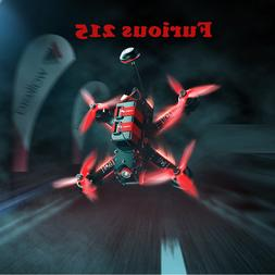 【Fast Delivery】Walkera Racing Drone Furious 215 with Cam