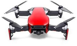 DJI Folding type Drone Mavic Air Fly More 4K camera Combo Fl