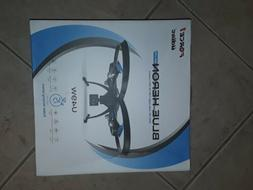Force1 Blue Heron Drone with Camera