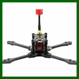 "FPV Racing Drone Frame Stretch X 5"" W/Detachable Arms FREE S"
