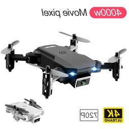 fpv wifi rc drone with hd camera