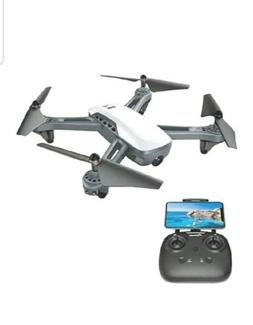 FREE SHIPPING, Potensic D50 Mirage Pro GPS Drone with 1080P