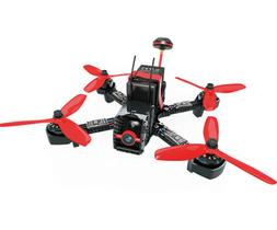 Walkera Furious 215 FPV Racing Drone RTF with Devo 7 Transmi