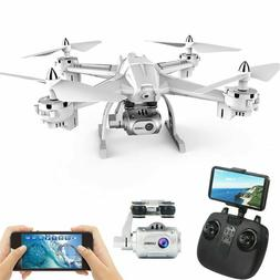Global Drone S5 5.8G 1080P WiFi FPV Camera Quadcopter Dron A