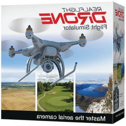 gpmz4800 realflight drone simulator w interlink elite