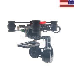 HAKRC Storm32 3  Axis Brushless Gimbal Stabilizer for Gopro3