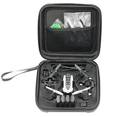 Rantow Hardshell Case For Parrot Mambo Drone Quadcopter, Per
