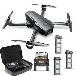 Holy Stone HS720 Brushless GPS drone 4K FHD camera FPV Folda