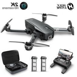Holy Stone HS720 FPV Drones with Wifi 4K HD Camera RC Quadco