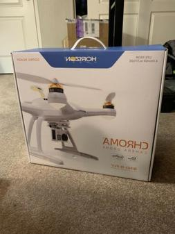 Horizon Hobby Chroma BNF Drone Quadcopter NEW IN BOX