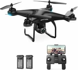 Holy Stone HS120D RC GPS Drone with 1080P HD Camera FPV Quad