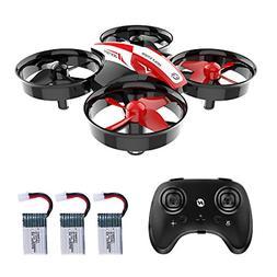 Holy Stone HS210 Mini Drone RC Nano Quadcopter Best Drone fo